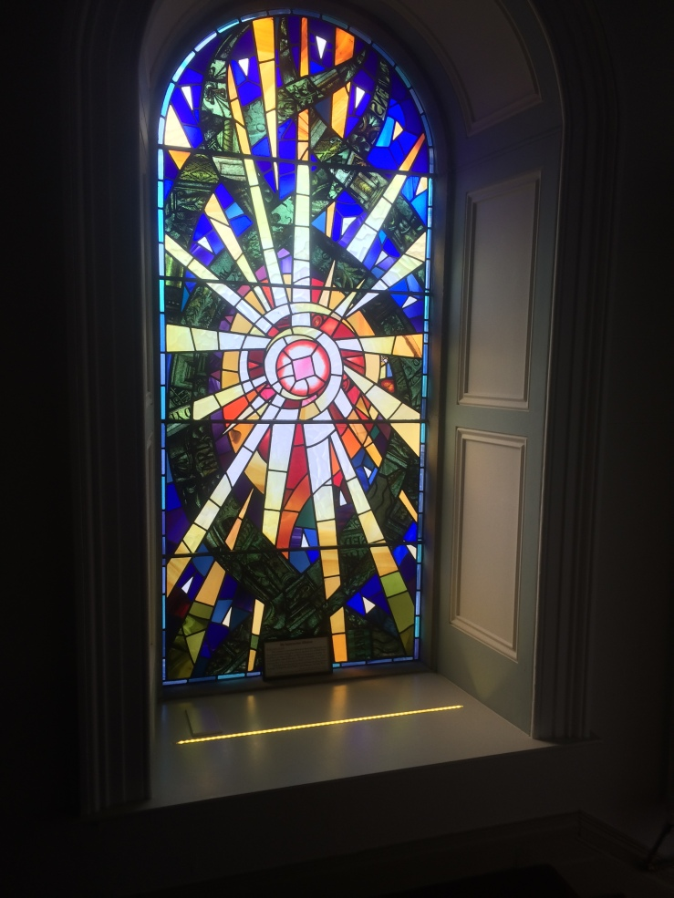 Resurrection window2