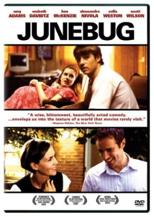 Junebug movie cover