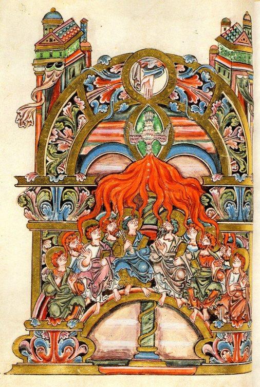 Pentecost (10th century)