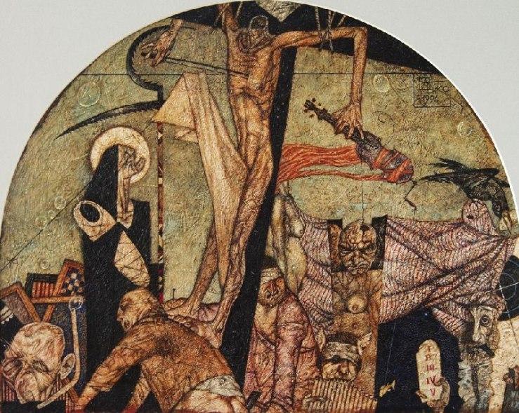 paneyko-igor_crucifixion