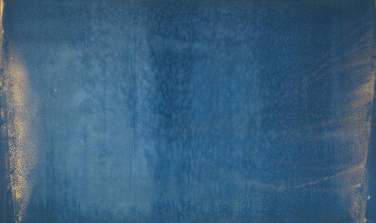 Silence - Kairos by Mako Fujimura