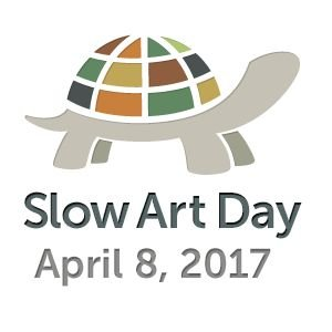 Slow Art Day 2017