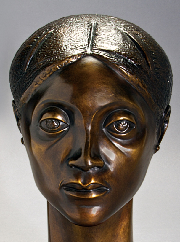 Glory by Elizabeth Catlett