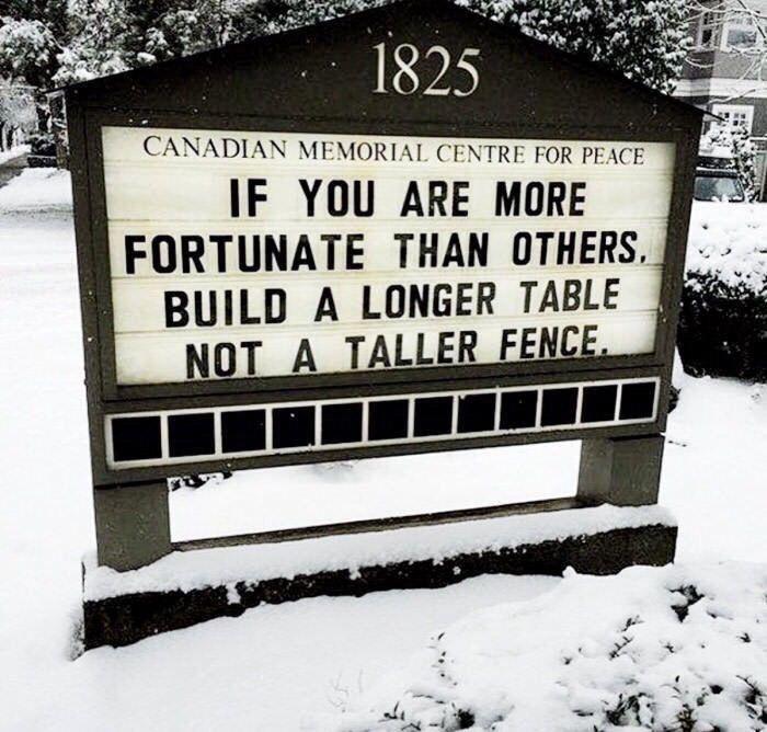 Build a longer table