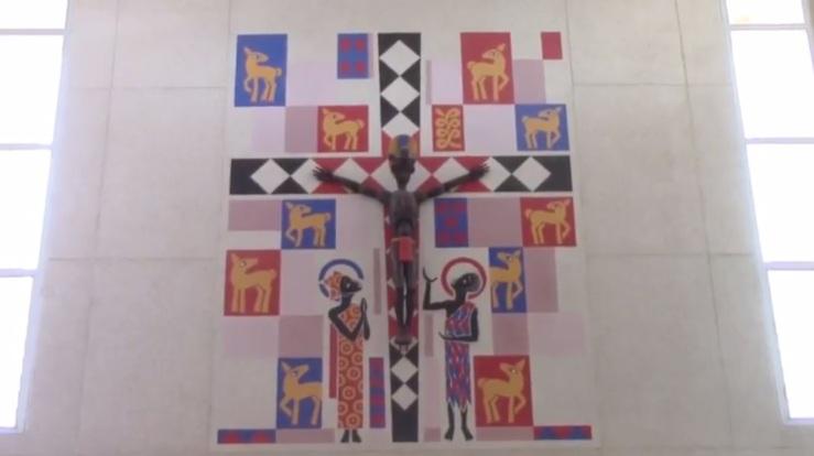 Crucifixion (Keur Guilaye)