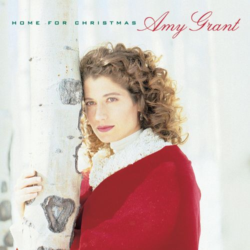 Amy Grant Home for Christmas