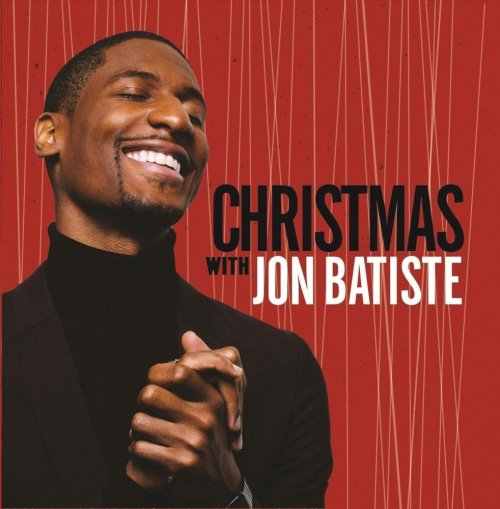 Christmas with Jon Batiste