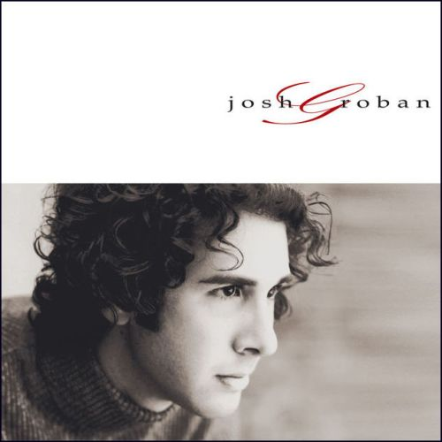 Josh Groban (self-titled debut album)