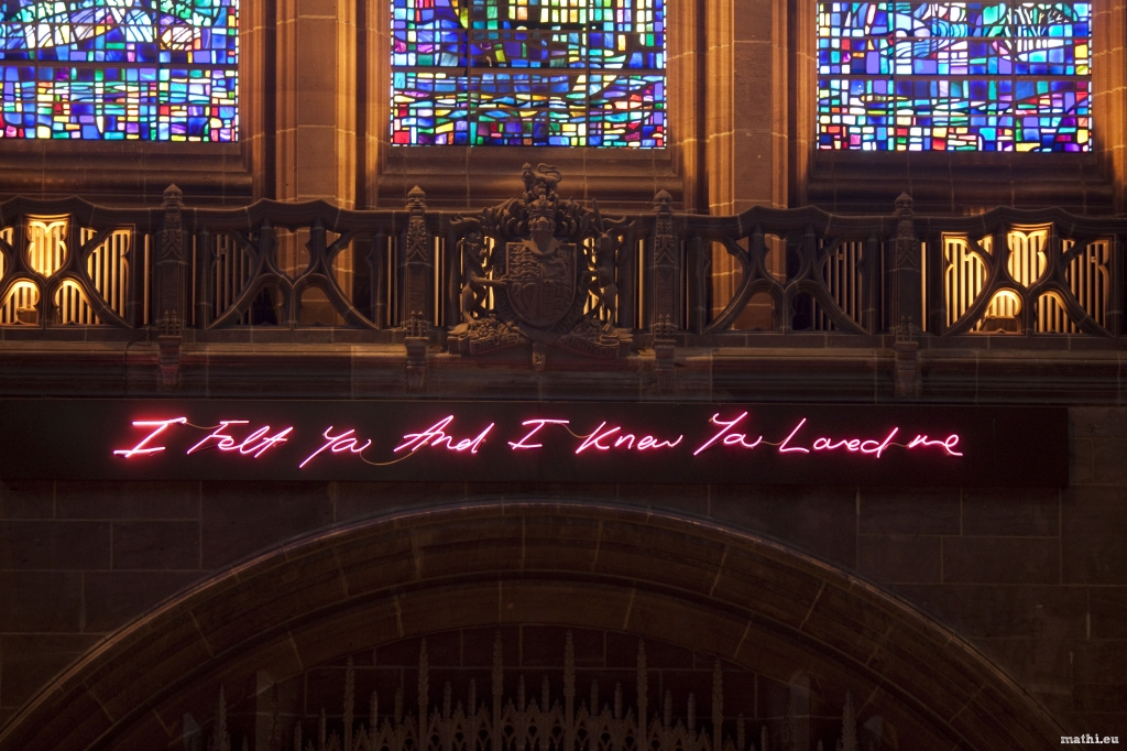 For You by Tracey Emin
