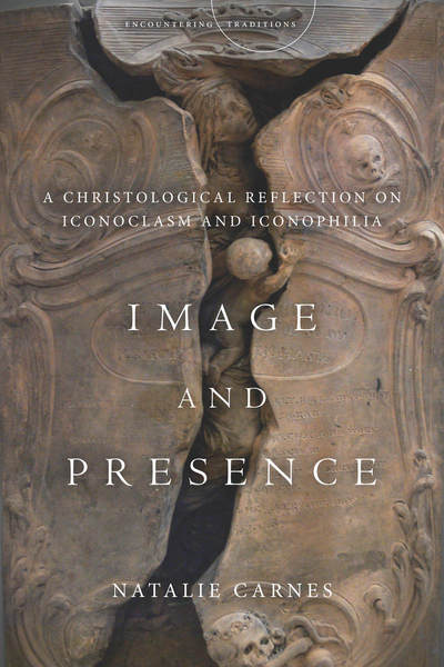 Image and Presence (book cover)