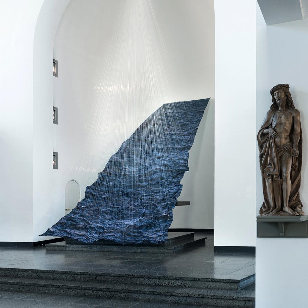 De profundis by Miguel Rothschild