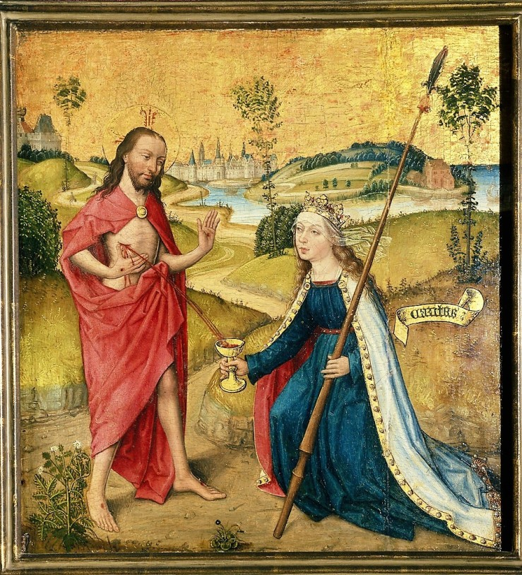 Christ and Charity