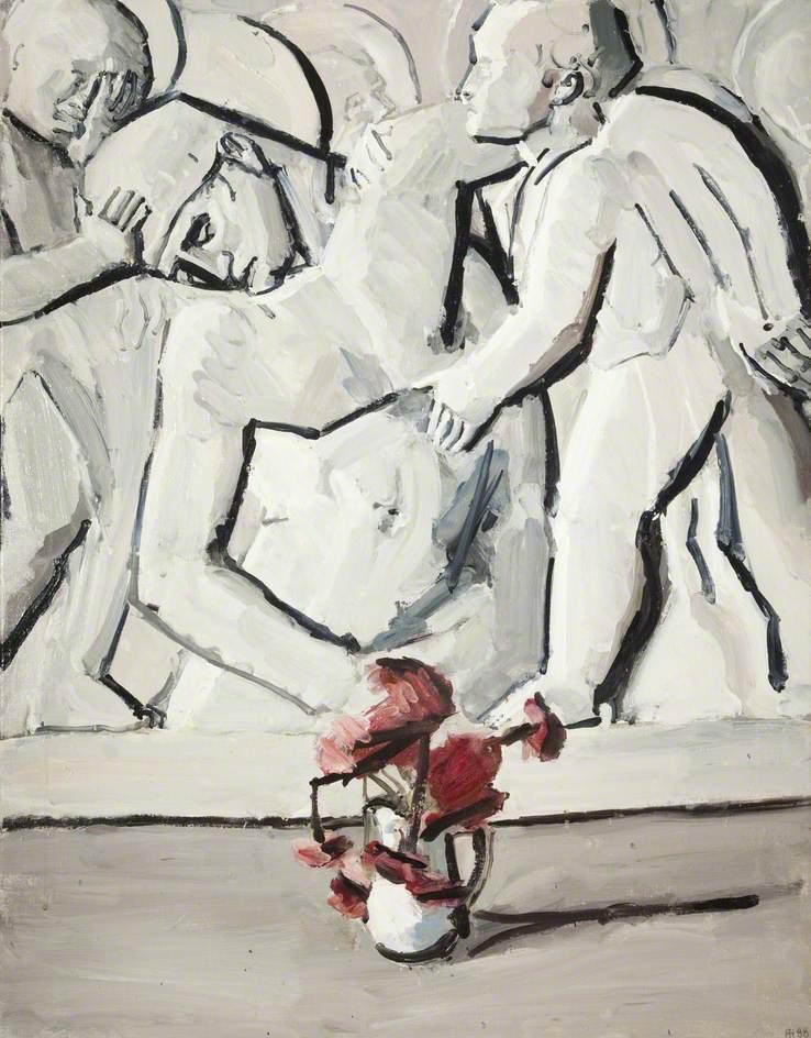 Requiem by Francis Hoyland