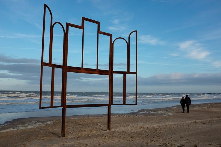Altar by Kris Martin