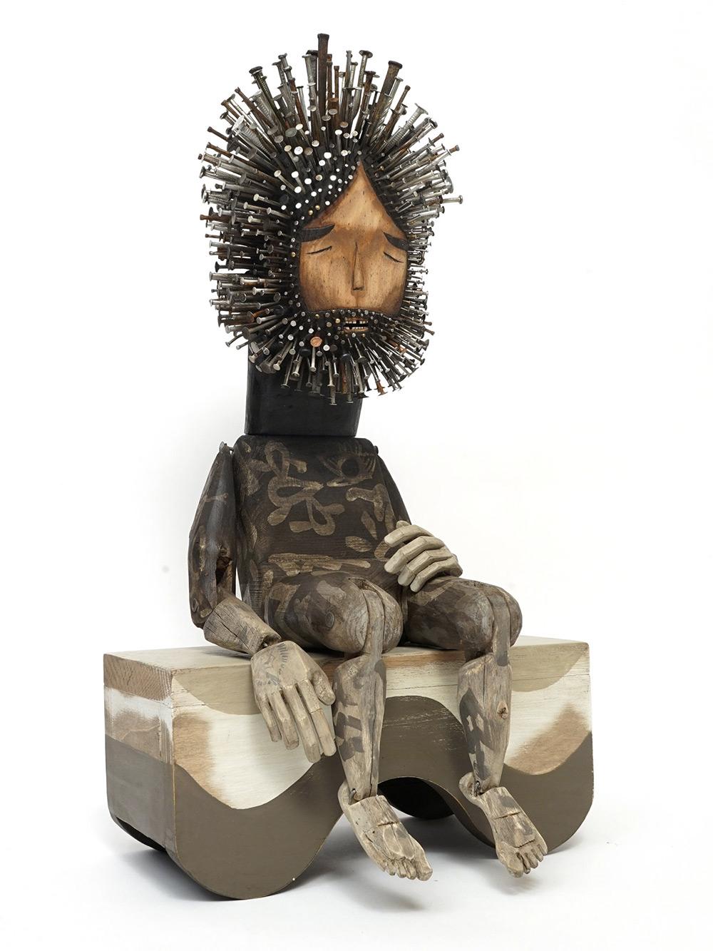 Nailhead by Jaime Molina