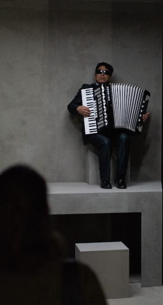 An Occupation of Loss (Ecuador)
