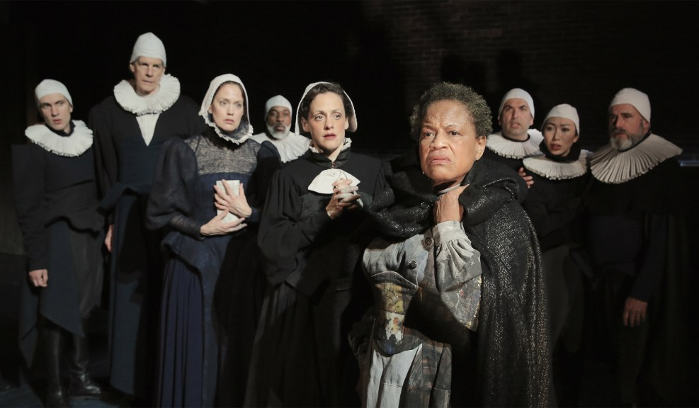 Babette's Feast (play)