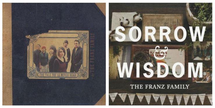Franz Family albums
