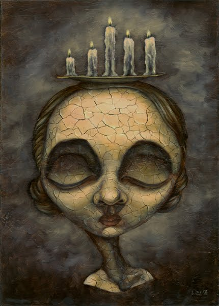 Transcendence by Brandon Maldonado