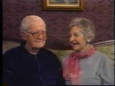 Virgin and Harriet Geren