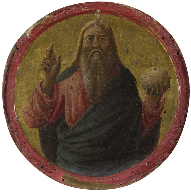 God the Father (Florentine)