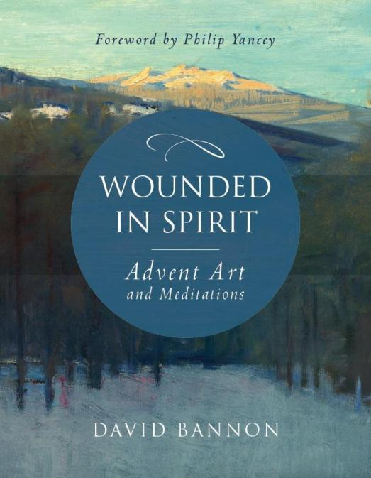 Wounded in Spirit by David Bannon