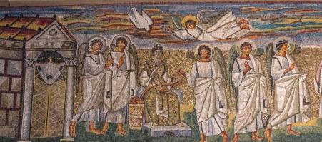 Annunciation (Santa Maria Maggiore)