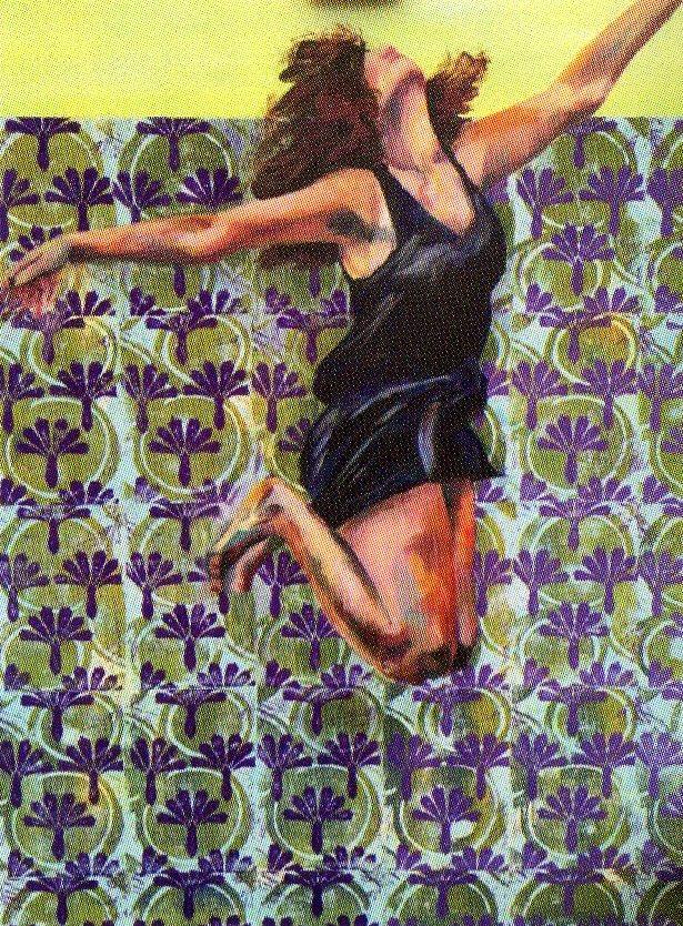 Eclat by Gill Sakakini
