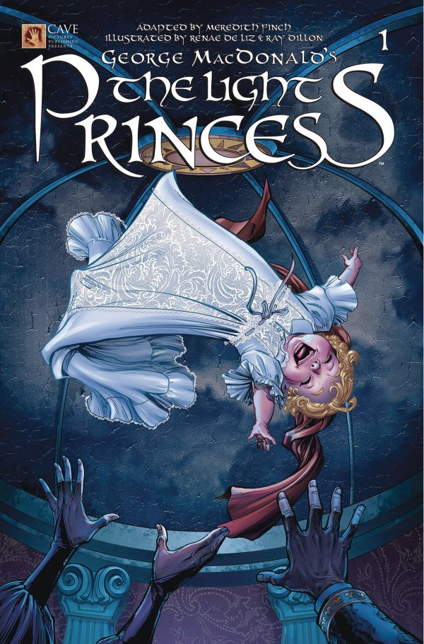 The Light Princess (Cave Pictures Publishing)