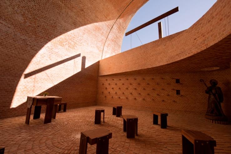 San Bernardo Chapel