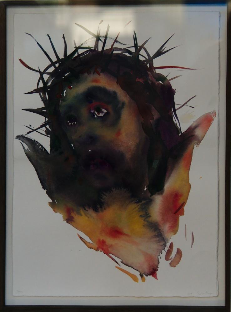 Dongen, Paul van_Jesus