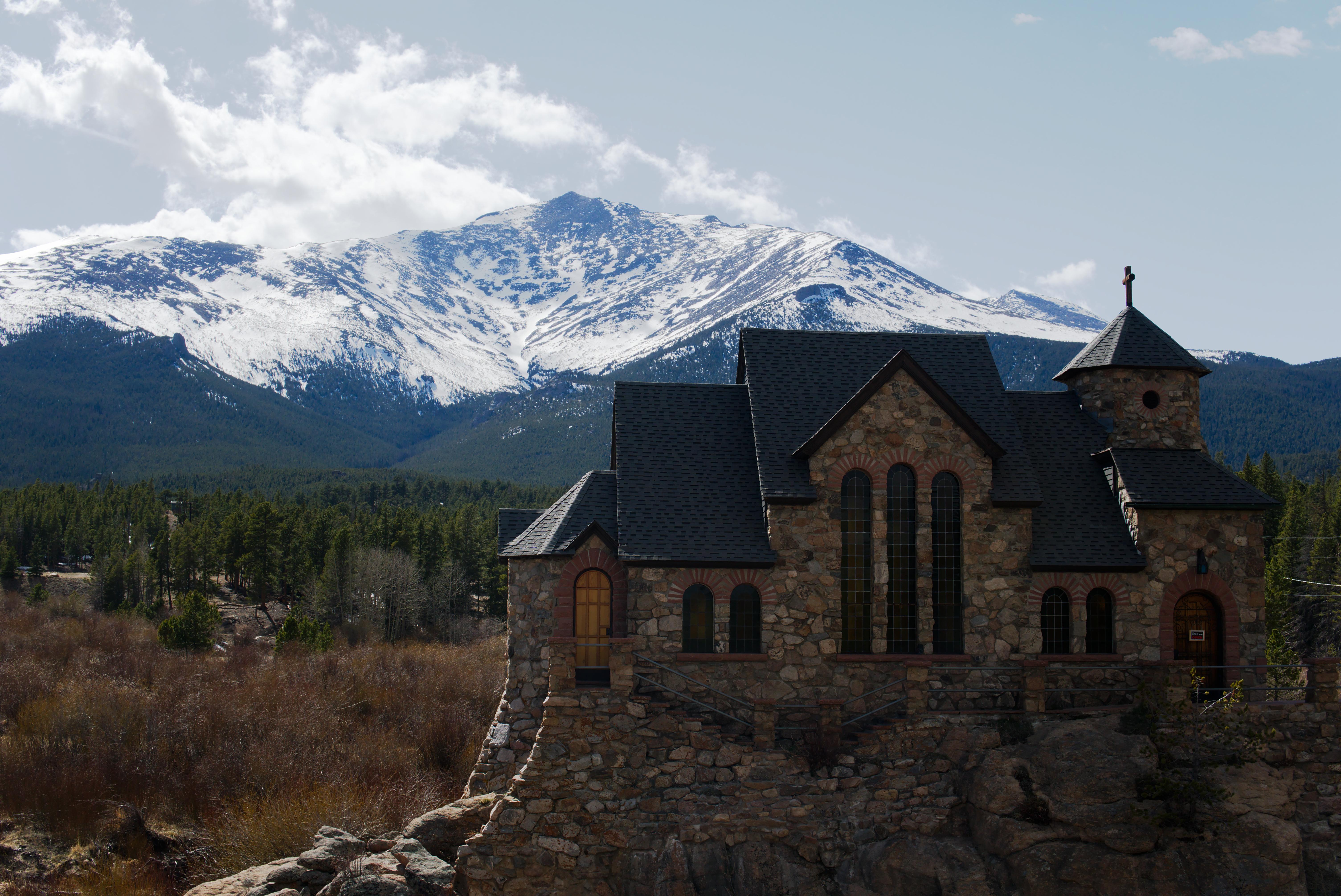 Chapel on the Rock (Colorado)