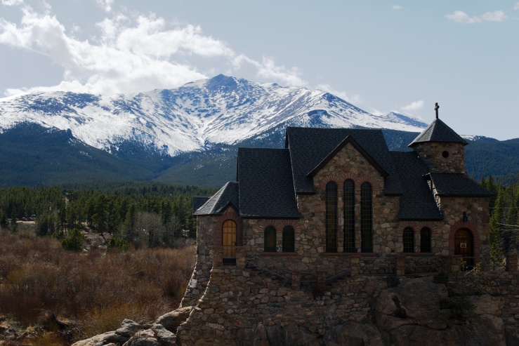 Chapel on the Rock (Colorado)