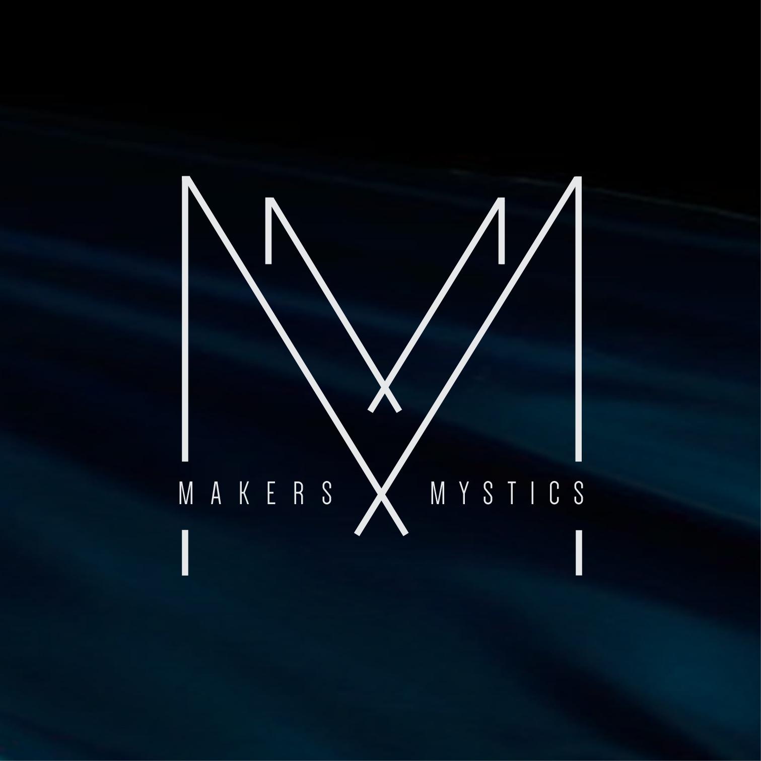 Makers and Mystics logo