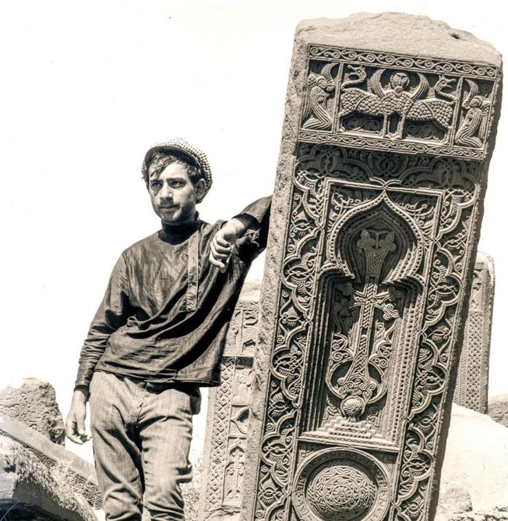 Djulfa cross-stone