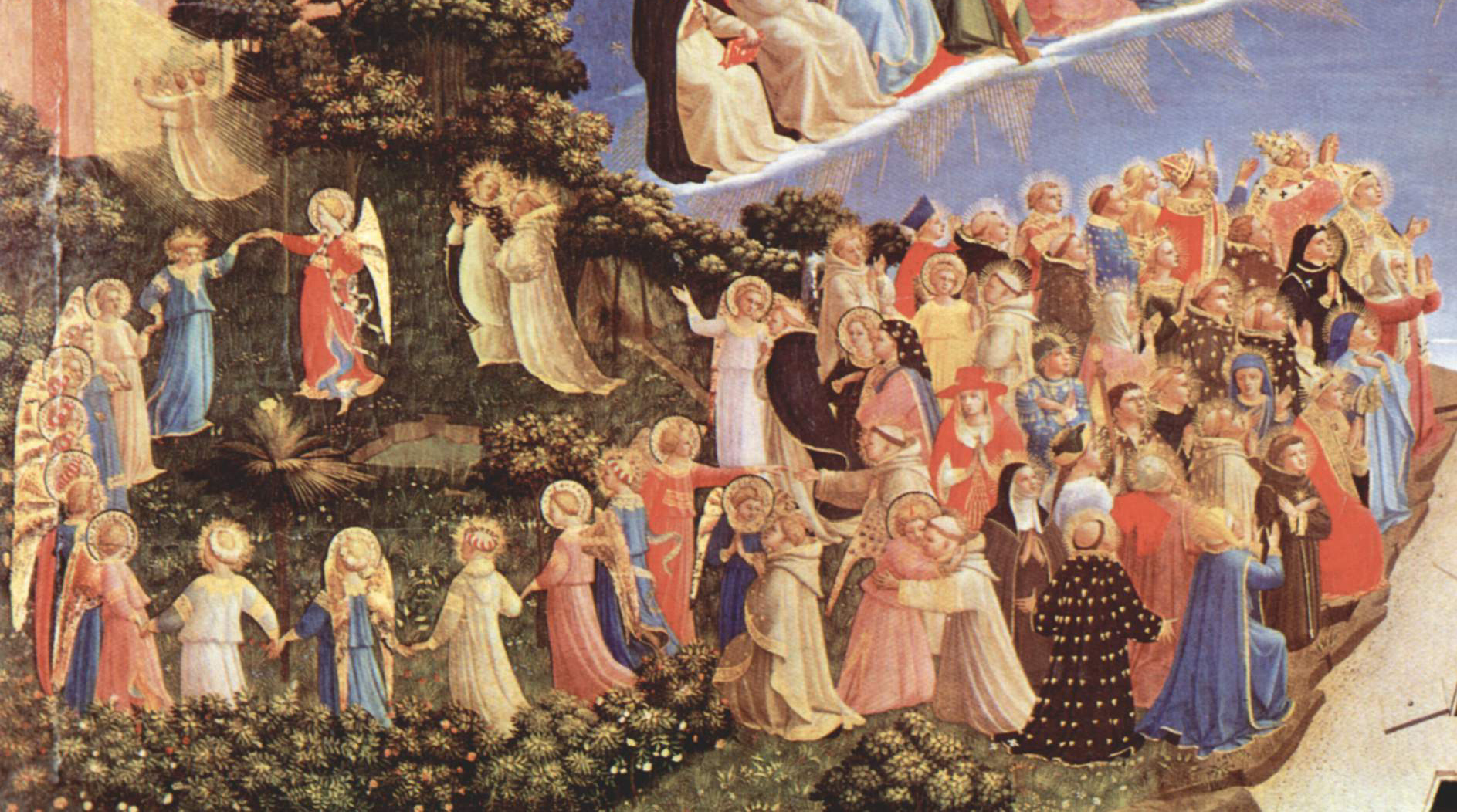 Fra Angelico_Last Judgment