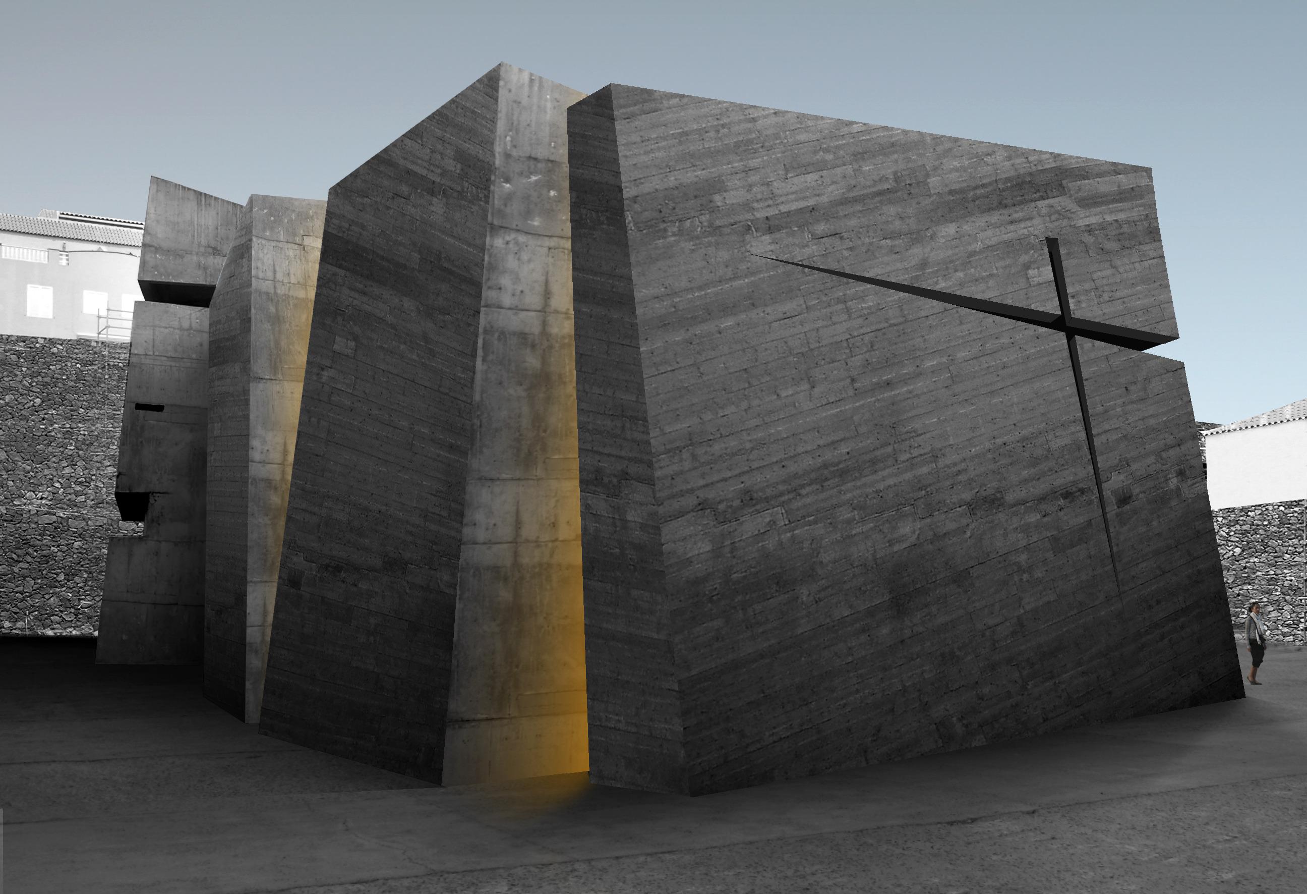 Holy Redeemer Church (Tenerife)
