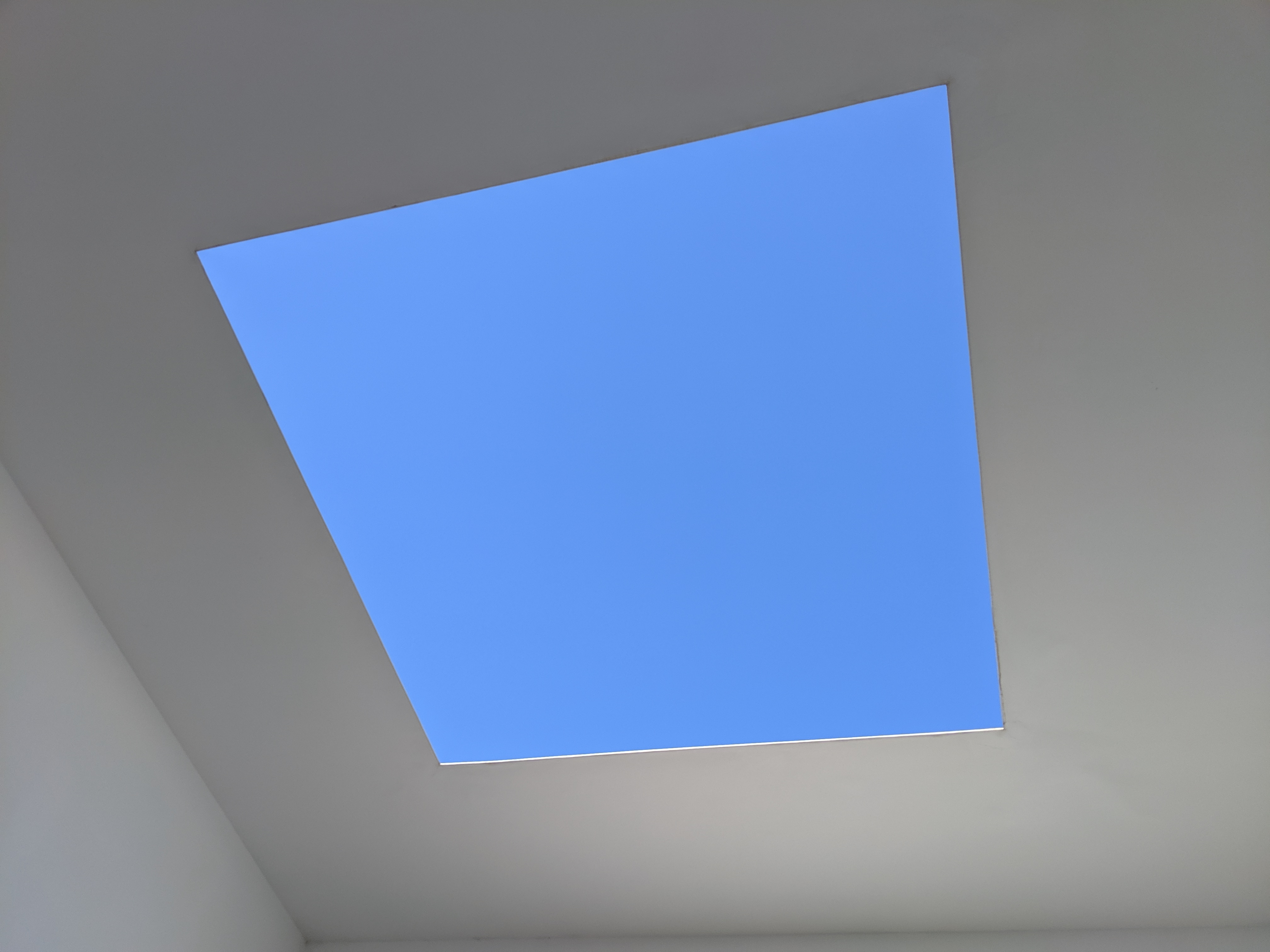 Turrell, James_Sky Pesher, 2005