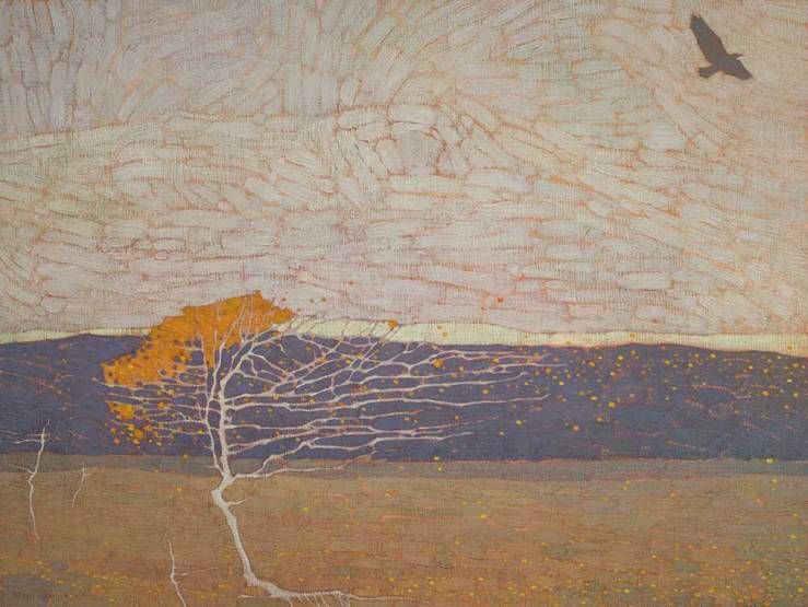 Grossmann, David_Autumn Flight