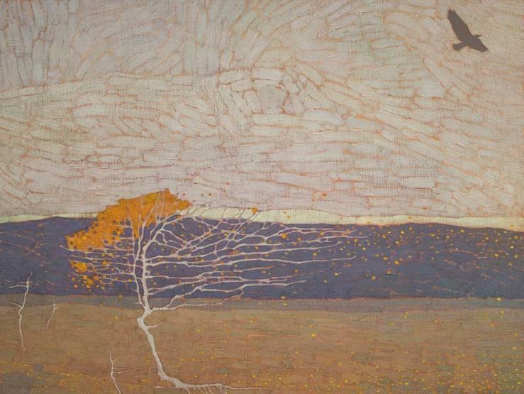 Grossmann, David_Autumn Flight