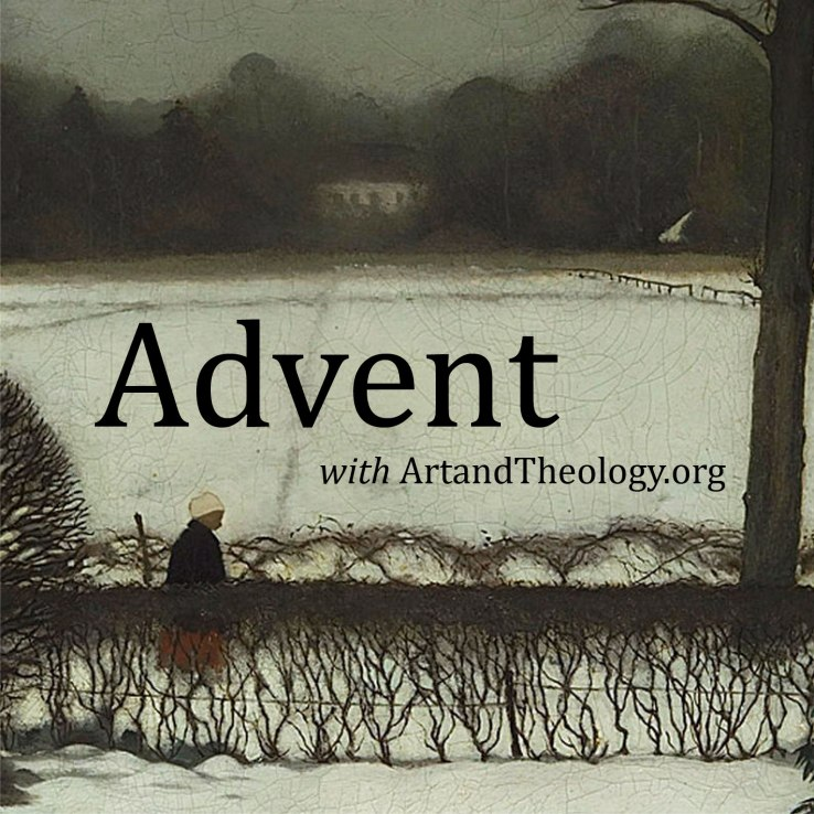 Advent Playlist (ArtandTheology.org)