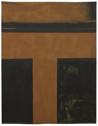 McCahon, Colin_The days and the nights in the wilderness