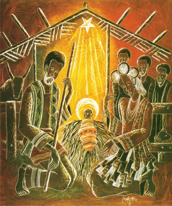 Mulamba-Mandangi, Joseph_Nativity
