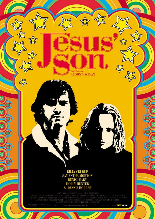 Jesus' Son movie poster