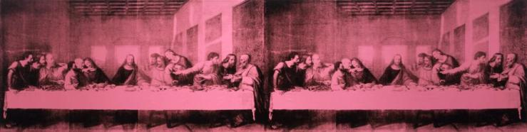 Warhol, Andy_The Last Supper