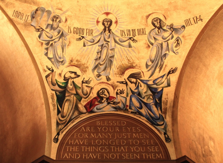 Velasco, Leandro Miguel_Transfiguration of the Lord
