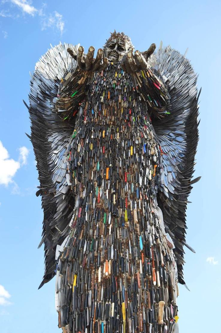 Bradley, Alfie_Knife Angel