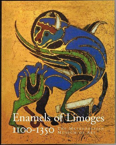 Enamels of Limoges