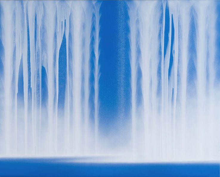 Senju, Hiroshi_Waterfall