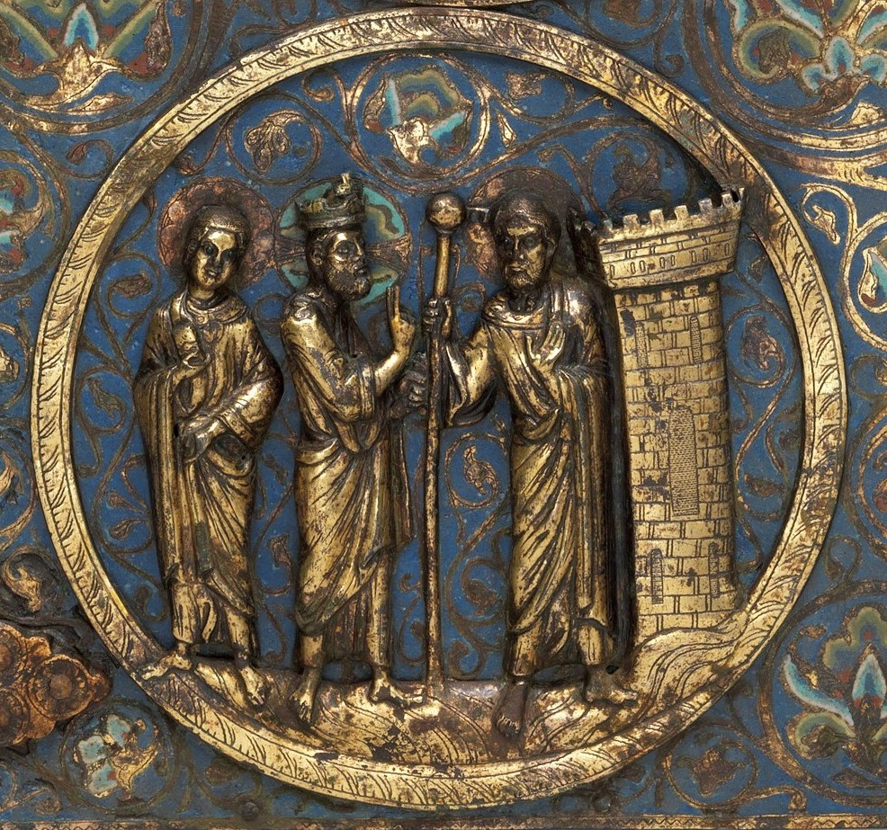 Tabernacle of Cherves (Road to Emmaus)
